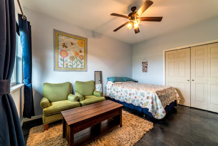 Lovely Laie  One Bedroom Suite (North Shore Oahu)
