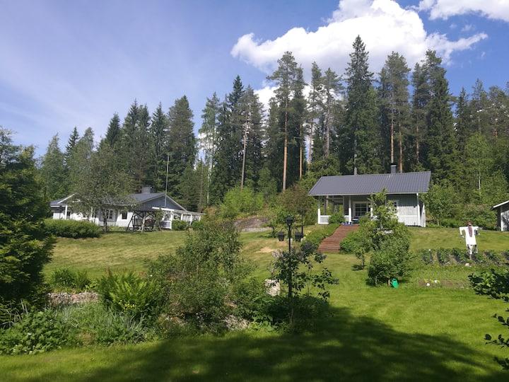 Villa Repovuori