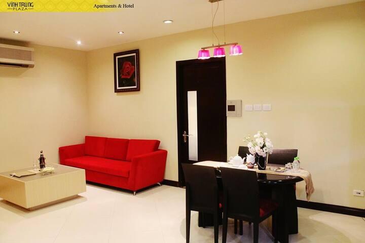 APARTMENT IN DA NANG - 01 BEDROOM