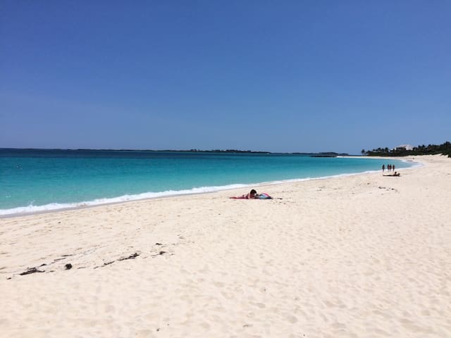 Paradise Stay - Nasau - Casa
