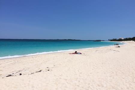 Paradise Stay - Nassau