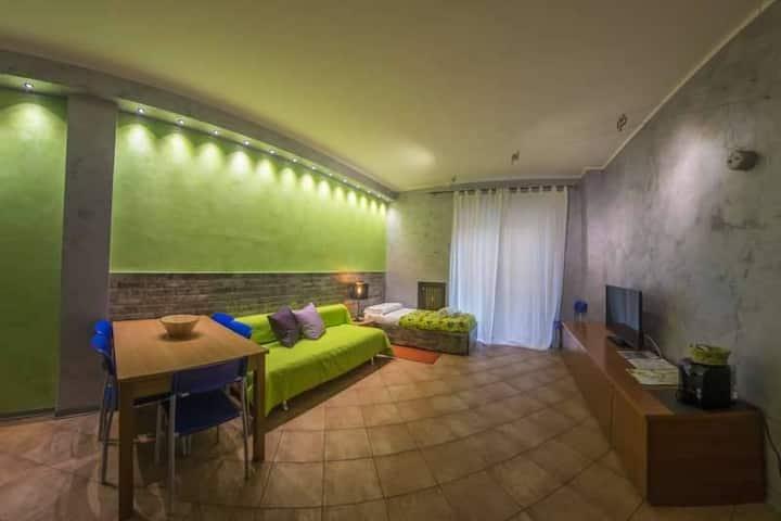 Blu & Green Appartaments M0230911607 M0230911608