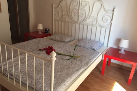 Studio for 2 Person : Room + Bathroom + Terrace - Bed & Breakfast