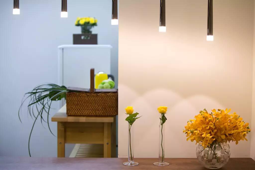 餐廳 Dining Room