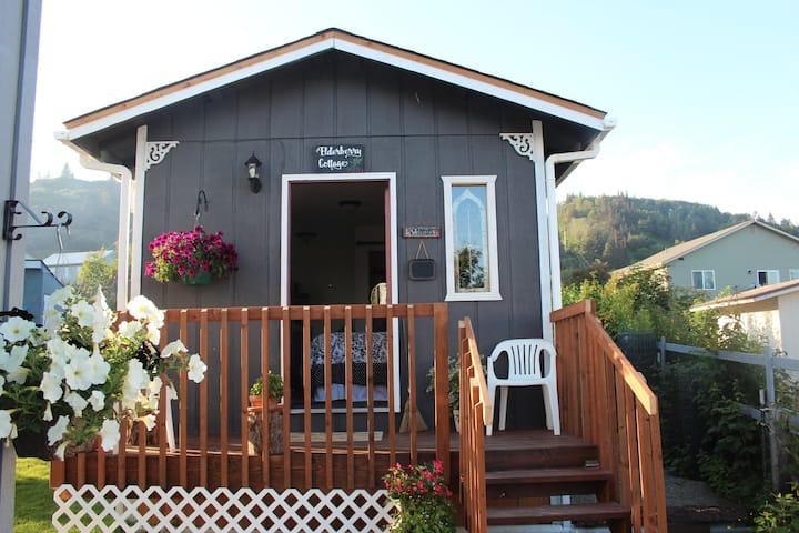Elderberry Cottage