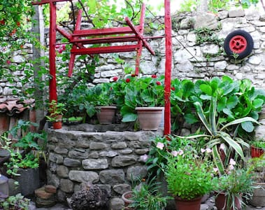 ANTIQUE HOUSE ELBASAN (bed and breakfast) - Elbasan