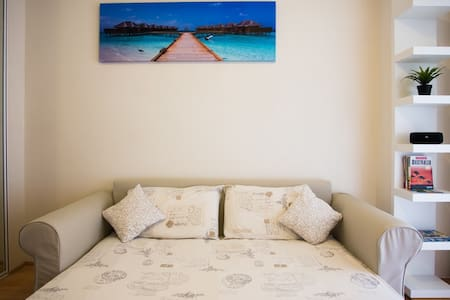 Cozy room in a great location - 羅克代爾 - 公寓