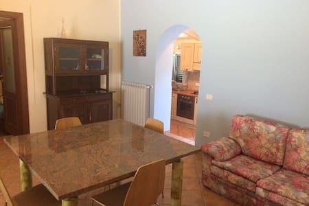 Villa Potto & Cecia - Vasto
