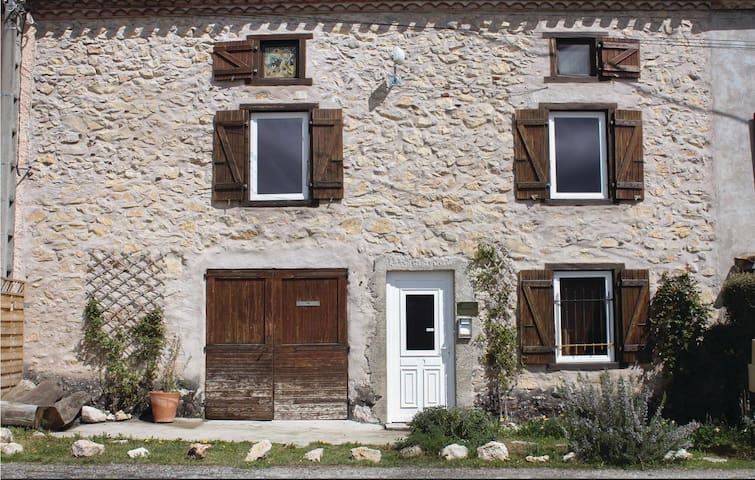 Terraced house with 3 bedrooms on 140 m² in Saint Martin Le Caralp