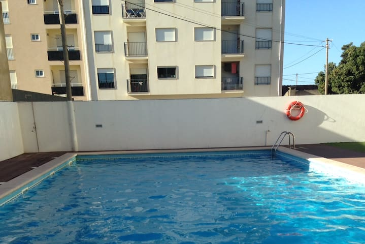Beach   Vagueira Apartament  Sea - Vagueira  - Appartamento