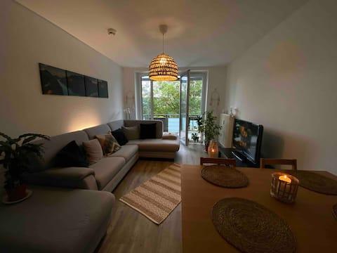 Gemütliches Apartment in Bemerode