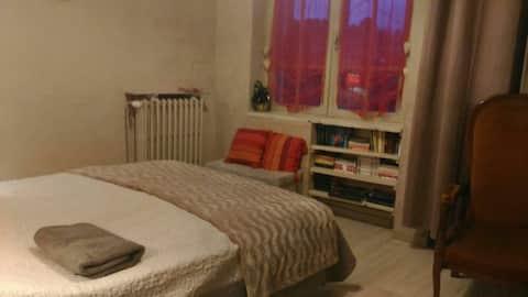 Chambre 2  Dordogne