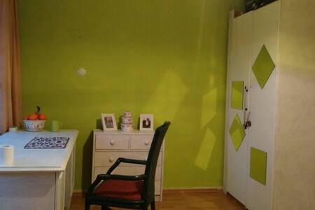 Cozy room in Bremen Nord - Bremen - Apartment
