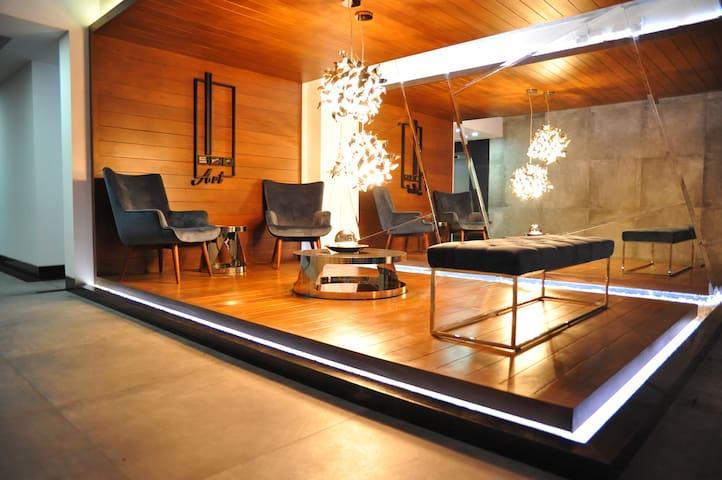 New Luxury Apartment  Equipetrol-Best Area SC-ART
