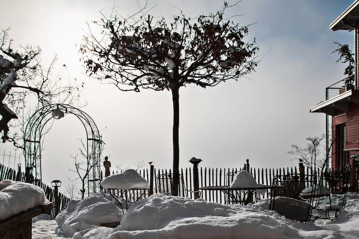 lovelyloft - Triesenberg - アパート