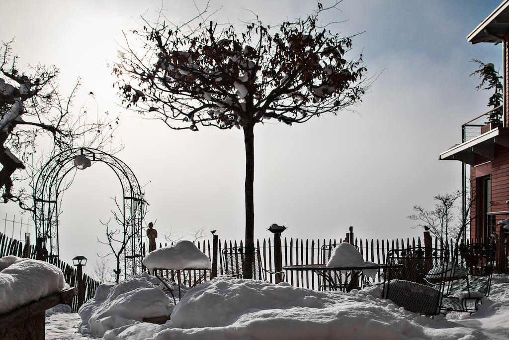 winterwelcome