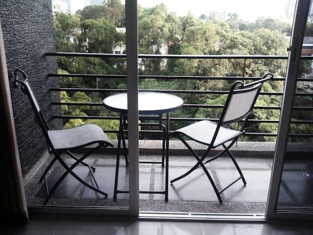Precioso apartamento de obra nueva. - Armenia - Flat
