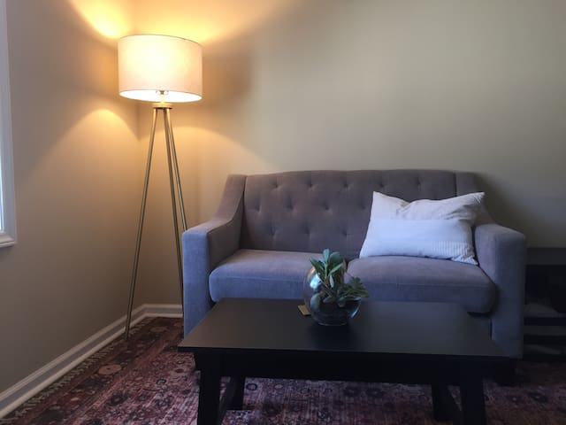 Downtown Cozy Apt in Boone, NC! - Boone - Huoneisto