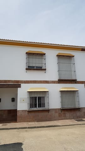 Habitacion privada en Villanueva de la Concepción - Villanueva de la Concepción - Casa