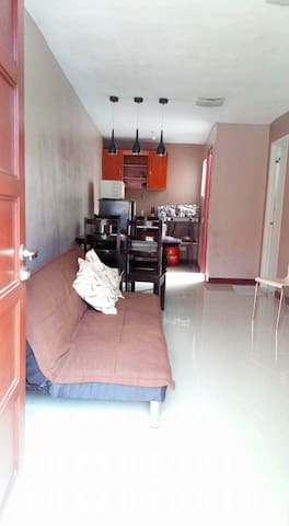 TownHouse/ Fully Furnished/ Good for Group of 4-5