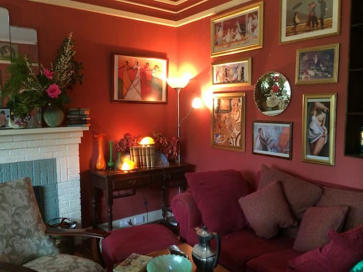 Charming Vintage Home