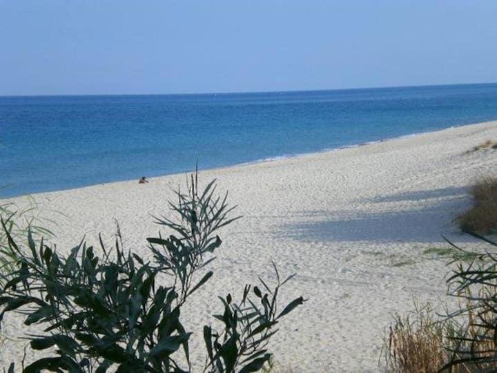 Calabria Bella 1 B&B x4