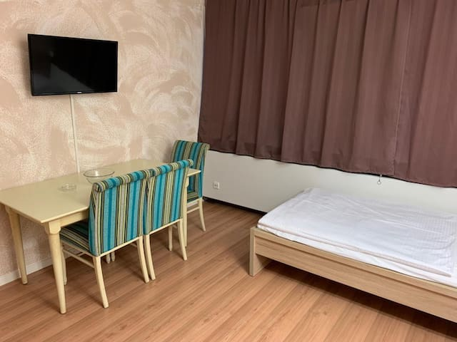 AB Apartment 127