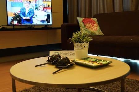 One-Bedroom Apartment at Bukit Bintang - Kuala Lumpur