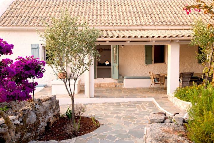 Fig Cottage - Antipata - Villa