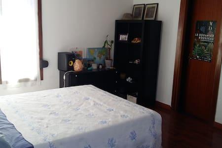 ATICO CON TERRAZA. - Apartment