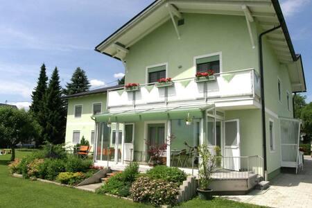 Spacious Apartment in Eberndorf near Ski Slopes