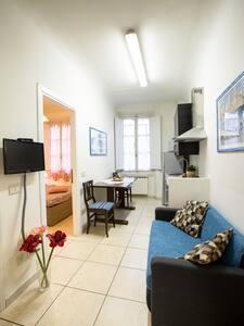 Appartamento luminoso in centro - Firenze