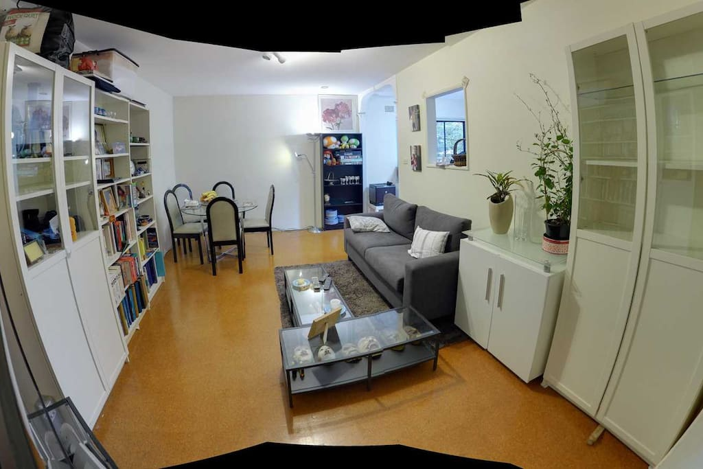 Living Room - view 01