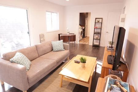 Newly Remodeled Modern Cozy Room - 公寓