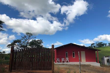 Casa de campo em Fazenda