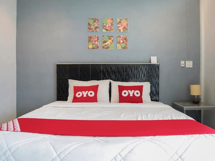 Standard Double in OYO 1029 Os Rooms
