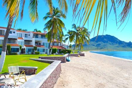 Beachfront Condos in San Carlos - San Carlos Nuevo Guaymas - Wohnung