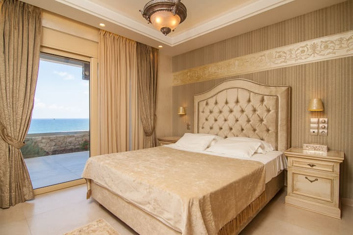 Luxury apartment Rethymno