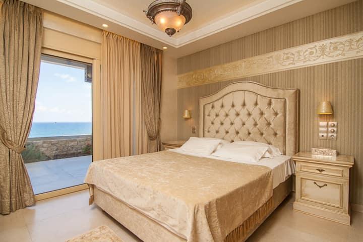 Luxury apartment Rethymno