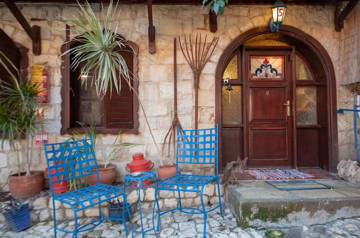 Villa Tehila- double room (#5)