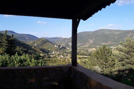 Oasis en Provence En famille ou entre amis Ventoux