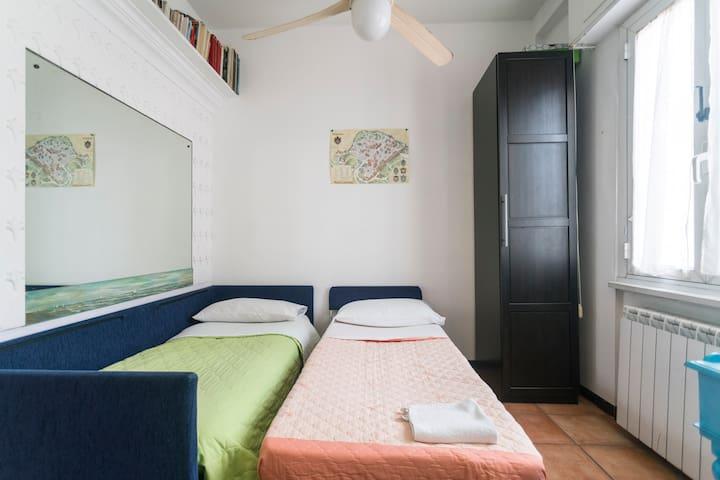 Centralissimo Ostia Lido 3 - Lido di Ostia - Appartement