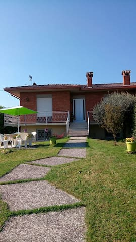 Bassano Up, between history  and nature in Veneto