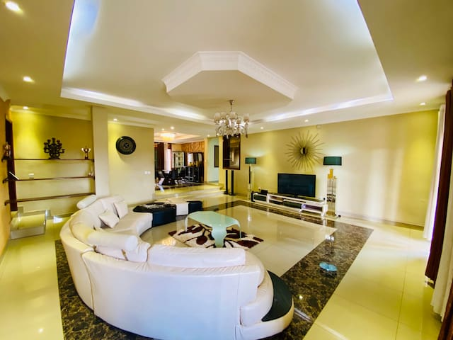 Your Favorite Luxury House In Kigali