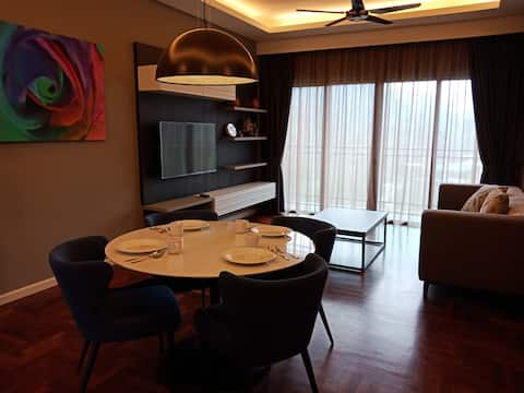 Family Stay 4RB@Vista Genting  *FREE WIFI*