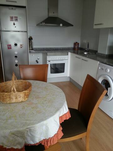 Apartamento tranquilo para relajart - Арес - Квартира