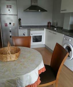Apartamento tranquilo para relajart - Ares - Apartment