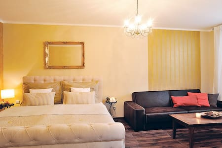 Luxury apartment in Ostrava city Centr name ROMA - Ostrava - Appartement