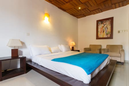 Sea view apartment with pool - Colombo - Apartment