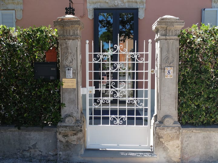 Villa Liberty B&B - A - Fano City